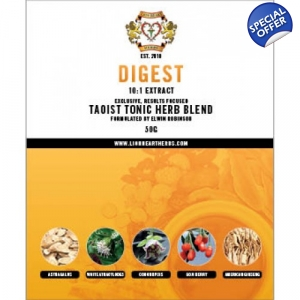 DIGEST Instant Herbal Tea Bl..