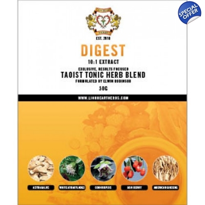 DIGEST Instant Herbal Tea Blend 500g