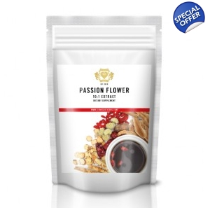 Passion Flower Extract 100g