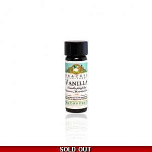 Vanilla Absolute Oil. Organi..