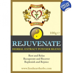 Rejuvenate Formula 50g