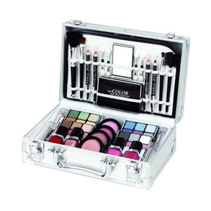 TCW Bon Voyage Makeup Train Case