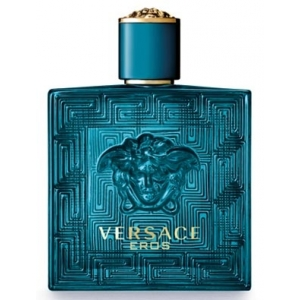 Versace Eros Pour Homme Eau De Toilette Natural Spray 50ml