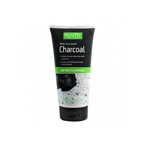 Beauty Formulas Detox Cleanser 150ml