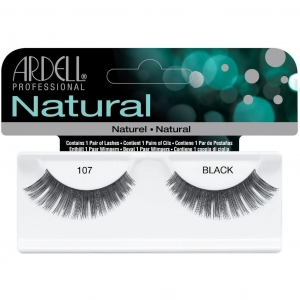 Ardell Professional Natural 107 Black