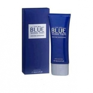 Antonio Banderas Blue Seduction for Men After Shave Gel 100ML