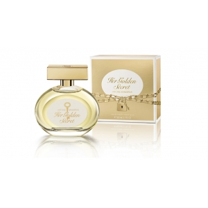 Antonio Banderas Her Golden Secret 80ml