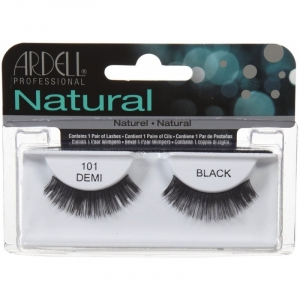 Ardell Professional Natural Demi 101 Black
