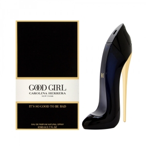 Carolina Herrera Good Girl Eau De Parfum 30ml