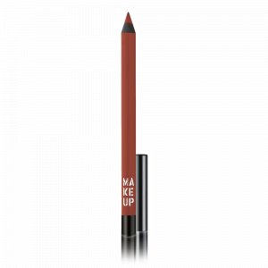 Make Up Factory Colour Perfection Lip Liner 24 Deep Rust
