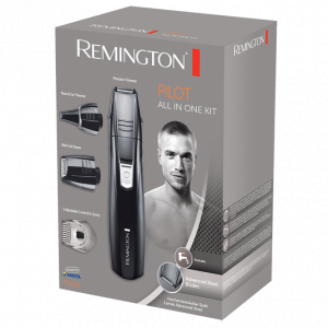 Remington Pilot Grooming Kit PG180