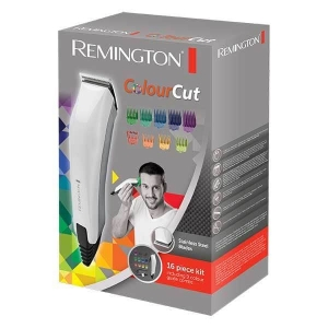 Remington Colour Cut Hair Clipper HC5035