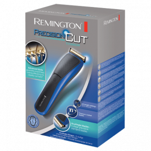 Remington PrecisionCut Titanium Hair Clipper HC5500