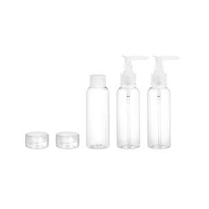 Inter Vion Travel Bottles Set