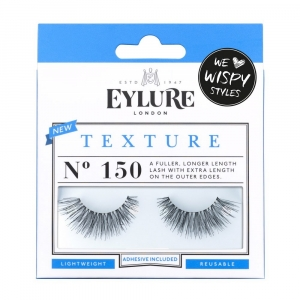 Eylure Texture Lashes 150