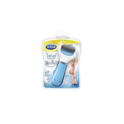 Scholl Velvet Smooth Di..