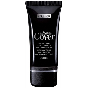 PUPA Extreme Cover Foundation