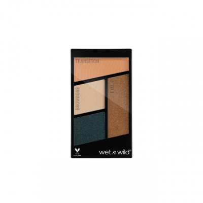 Wet N Wild Color Icon E..
