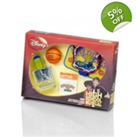 DISNEY HSM TROY GIFT PACK
