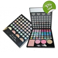 Evie Mai 48 Eyeshadow Plus