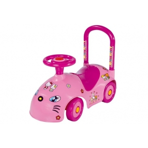 Big Baby Walker Hello Kitty