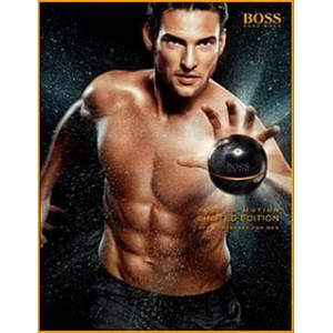 BOSS Black Edition Eau de Toilette 90ml Natural Spray