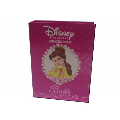 DISNEY PRINCESS BOOK
