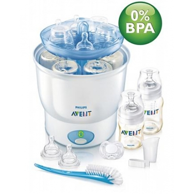 Philips Avent Digital S..