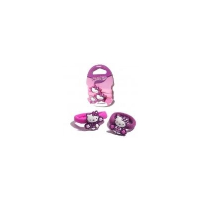Hello Kitty Elastics