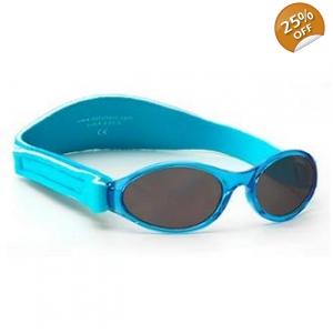 3507eb5302 Baby Banz Adventure Sunglasses Aqua
