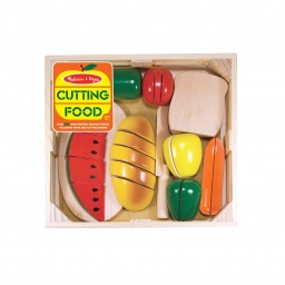 Melissa and Doug Cuttin..