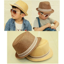 Childrens Fedora Hats