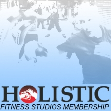 Kickboxing New Membership