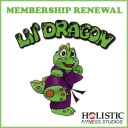LilDragons Renew Membership