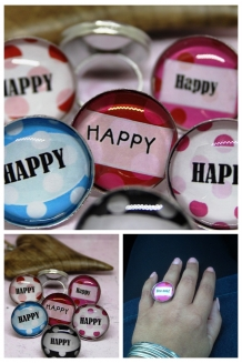 Happy ring