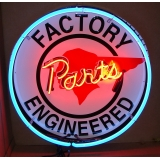 Pontiac Factory Parts 24 inch Full Can..