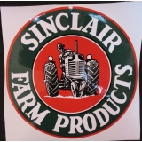 Sinclair Farm Products Graphic Decal a..