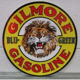 Gilmore Gasoline Vinyl Decal