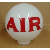 Gas Pump Air Globe