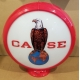 Case Eagle Advertising Gas Pump Gl..