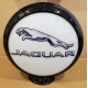 Jaguar Advertising Gas Pump Globe ..