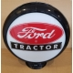 Ford Tractor Advertising Gas Pump ..