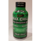 Fruit Punch Flavor CBD Max Chill Shot ..