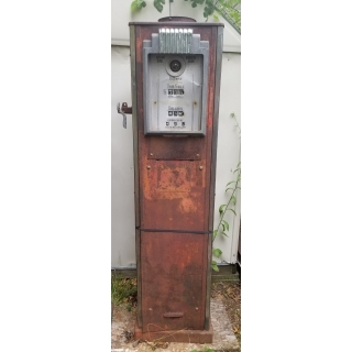 ORIGINAL G&B GAS PUMP