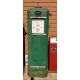 ORIGINAL GREEN GILBARCO GAS PUMP
