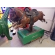 Coin Operated Sandy Horse Kiddie R..