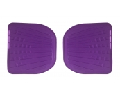 Purple Hover Board Foot Pads - Pair
