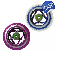 Team Dogz Ninja Wheel - 100mm