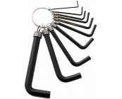 Allen Keys Set Of 10
