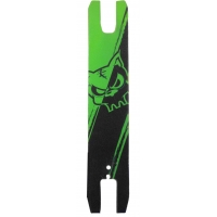Team Dogz Alpha 4 360 Grip Tape - Green
